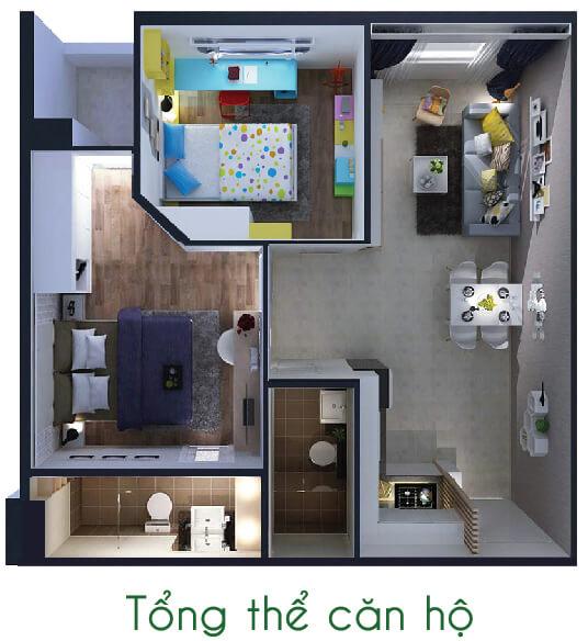 Thiet-Ke-Can-Ho-Dat-Gia-Residence-Thu-Duc